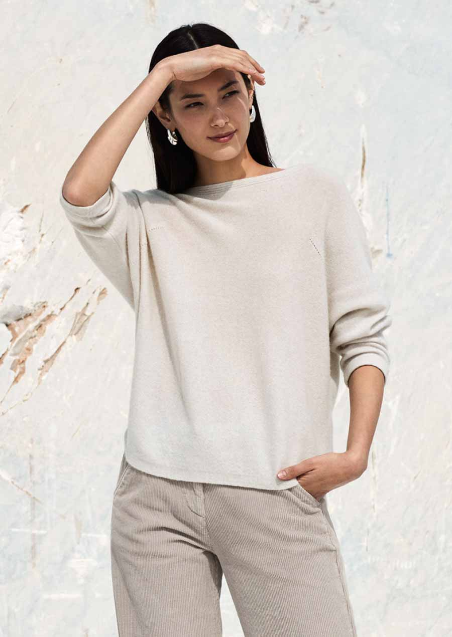 Luxurious Cashmere