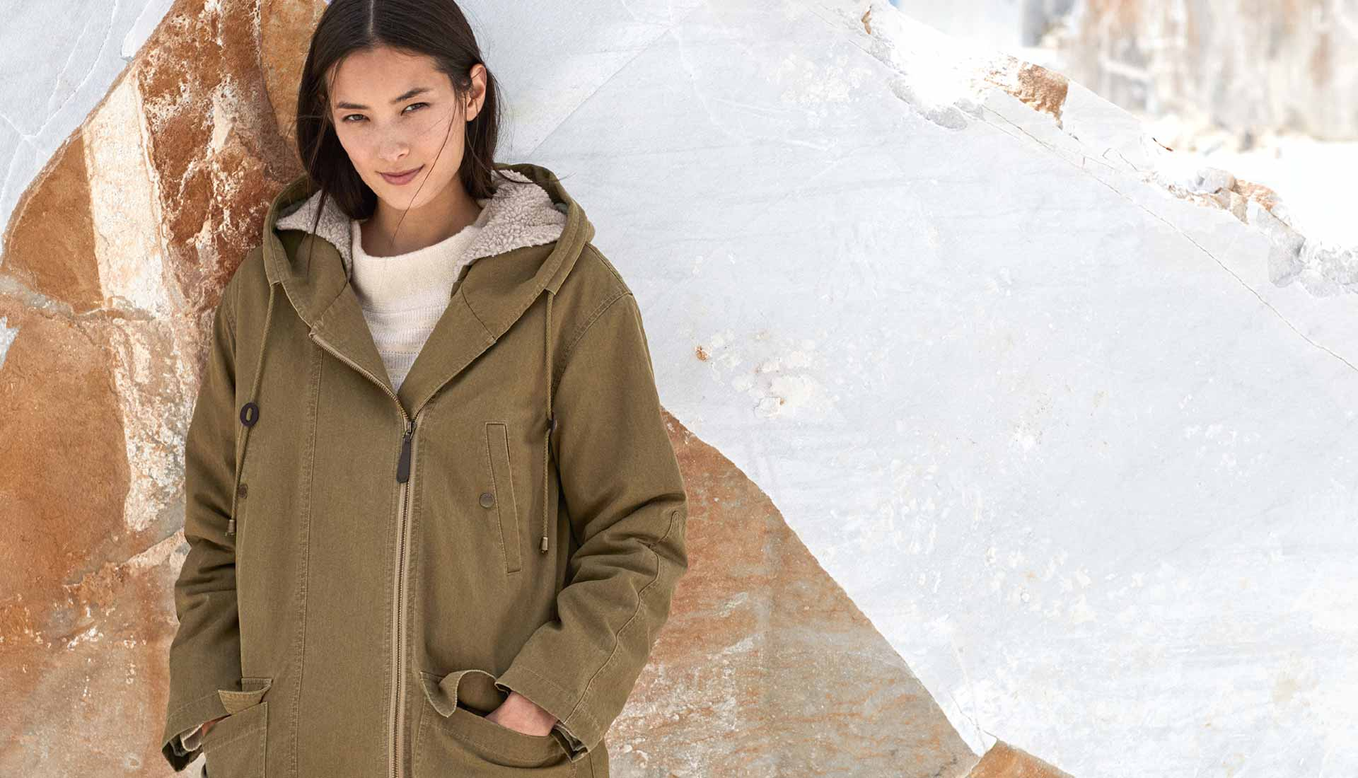 Our Essential Winter Parka