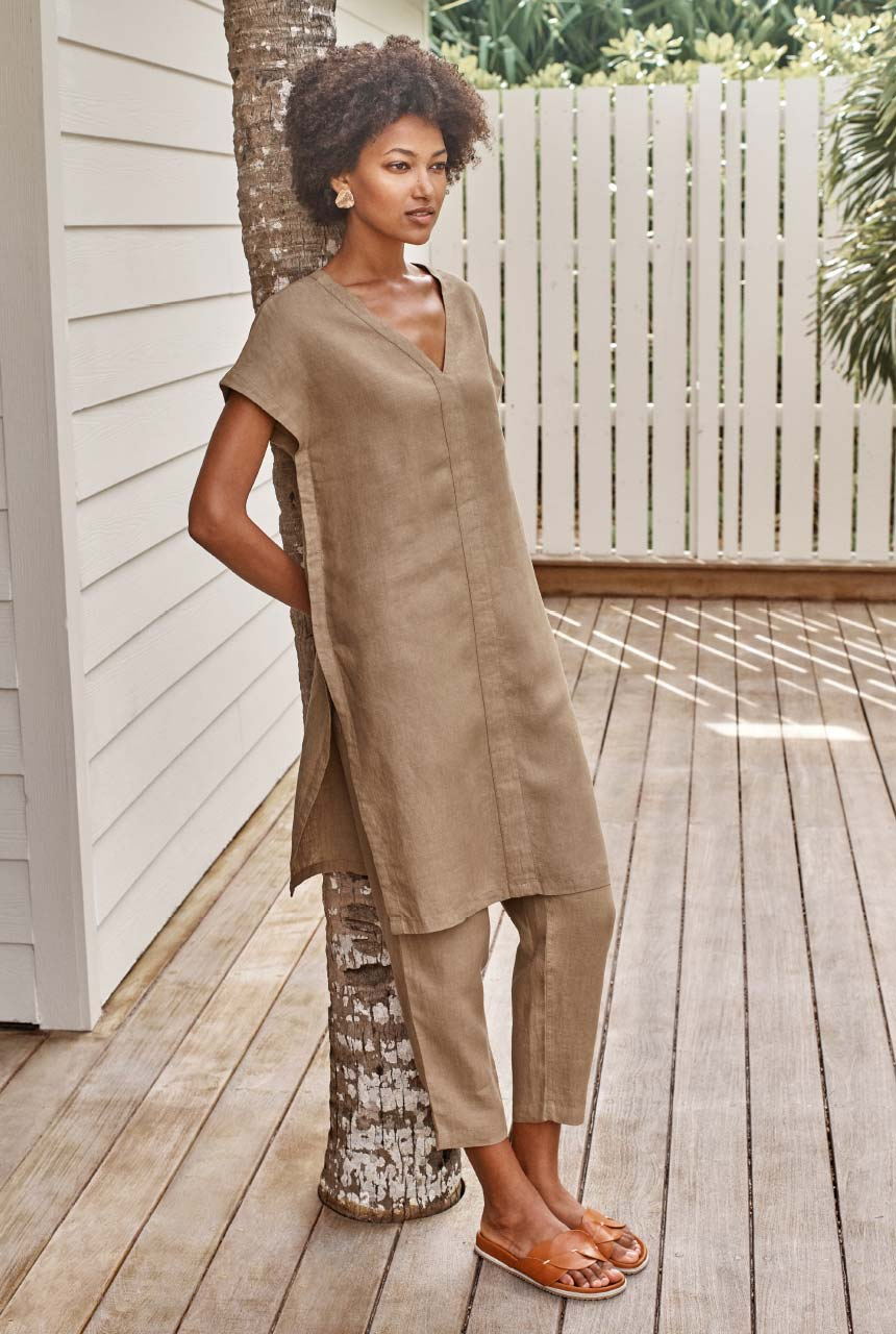 Head to Toe Linen